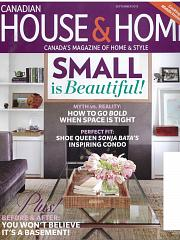 sarah richardson design canadian house and home september 2013