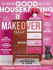 Good Housekeeping January 2016