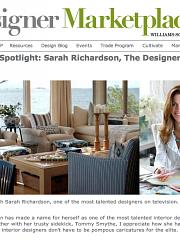 sarah richardson design william sonoma designer marketplace
