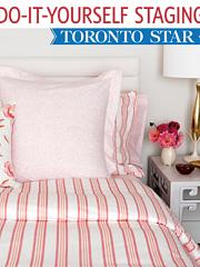 Toronto Star, Shop Sarah Style Feature