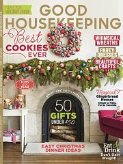 December 2014 Good Housekeeping
