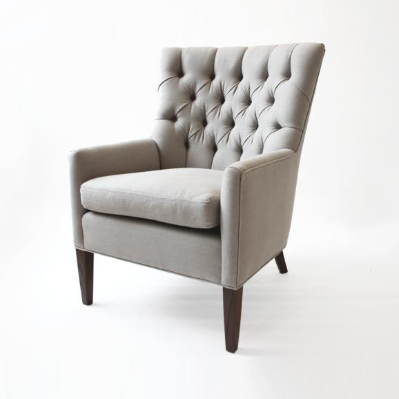 Coco Tufted Chair