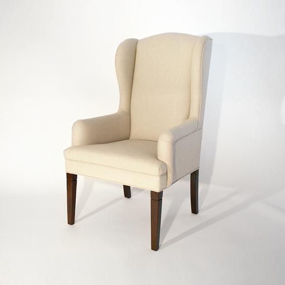 Sarah Richardson -  Robert Chair