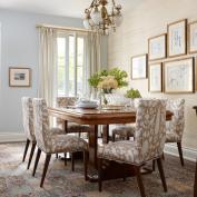 Sarah Richardson Pied a Terre Dining Room