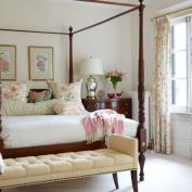 Sarah Richardson Pied a Terre Master Bedroom