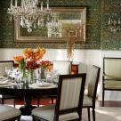 Sarah Richardson Design inc Season 3 Margo's Dining Room
