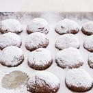 Pecan Cocoa Puffs