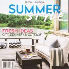 House & Home Summer 2015