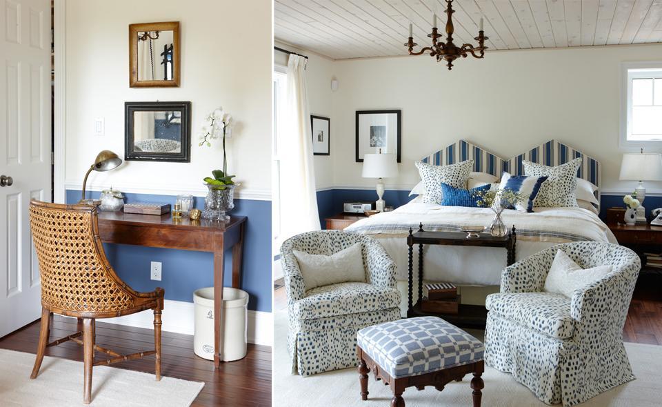 Perfect Webisode Master Bedroom After   Sarah Richardson Loweu0026#039;s Renovation