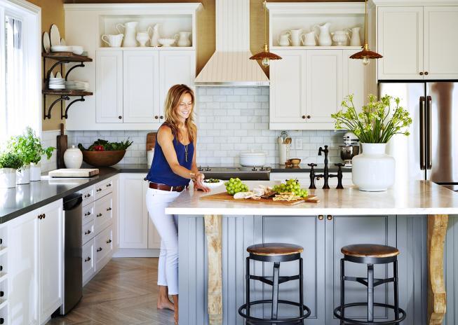 Allison Willson Kitchen