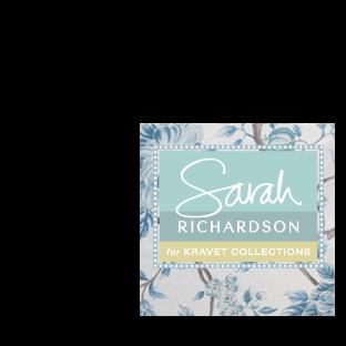 Sarah Richardson for Kravet Collection