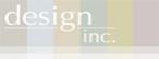 design inc logo
