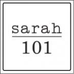 Sarah 101 tv show logo
