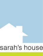 Sarah's House tv show logo