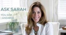 Ask Sarah: Episode 12 - Light Bright